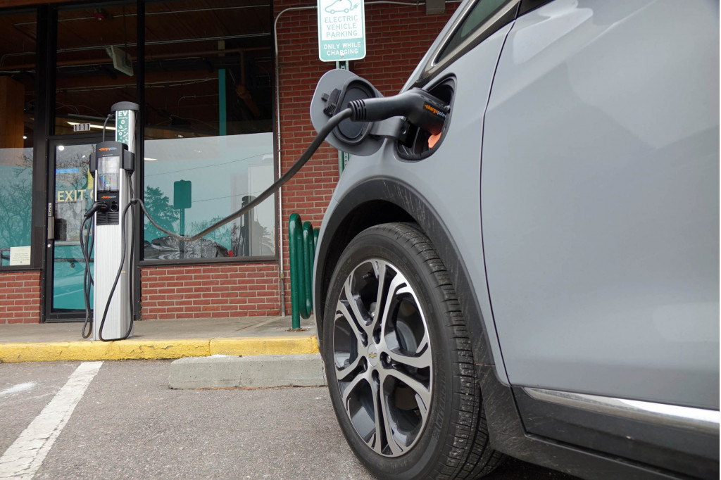 Group pushes House to pass EV tax credit reform