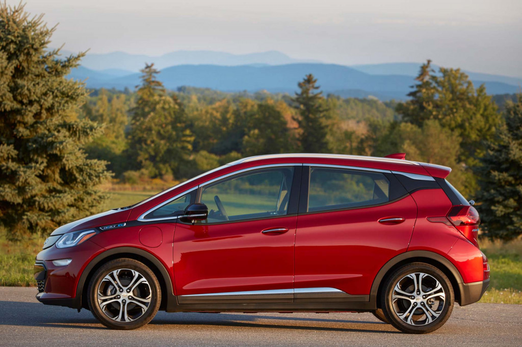 Best deals on plug-in, hybrid, and electric cars for July 2019