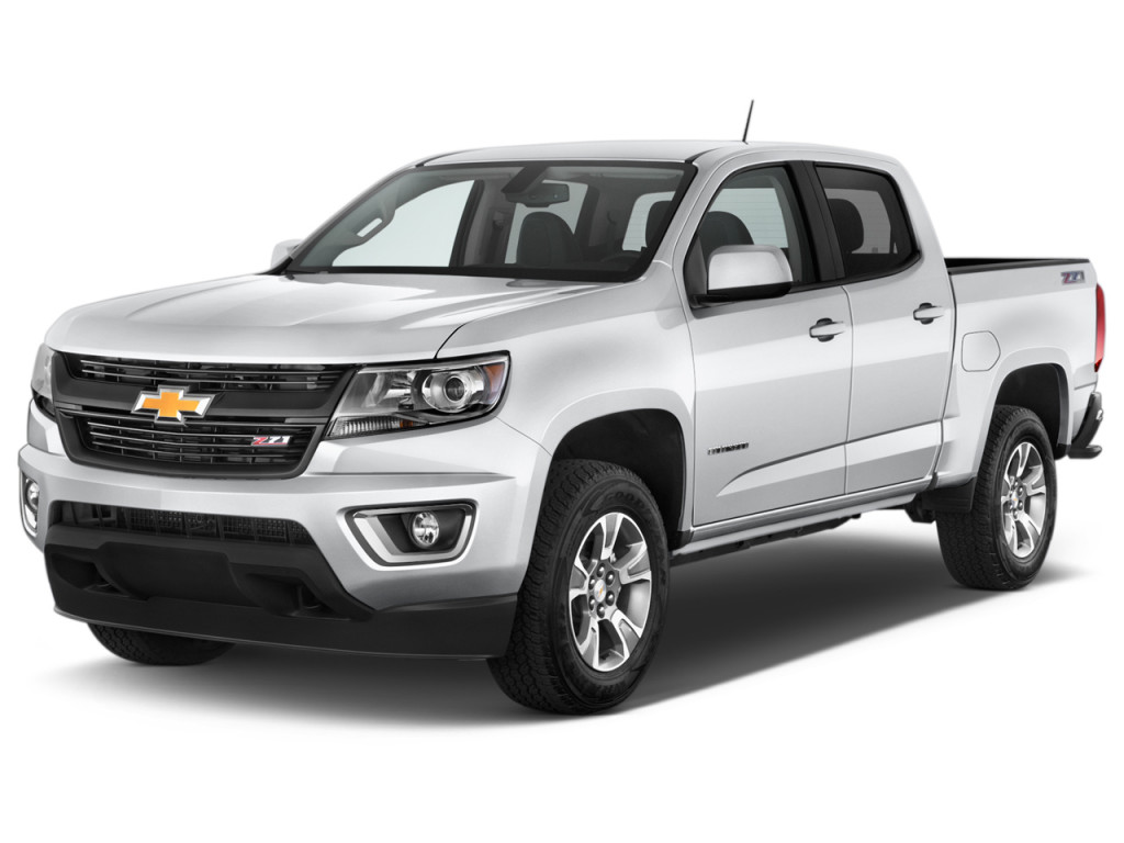 Chevy Colorado Crew Cab >> 2019 Chevrolet Colorado Chevy Review Ratings Specs Prices And
