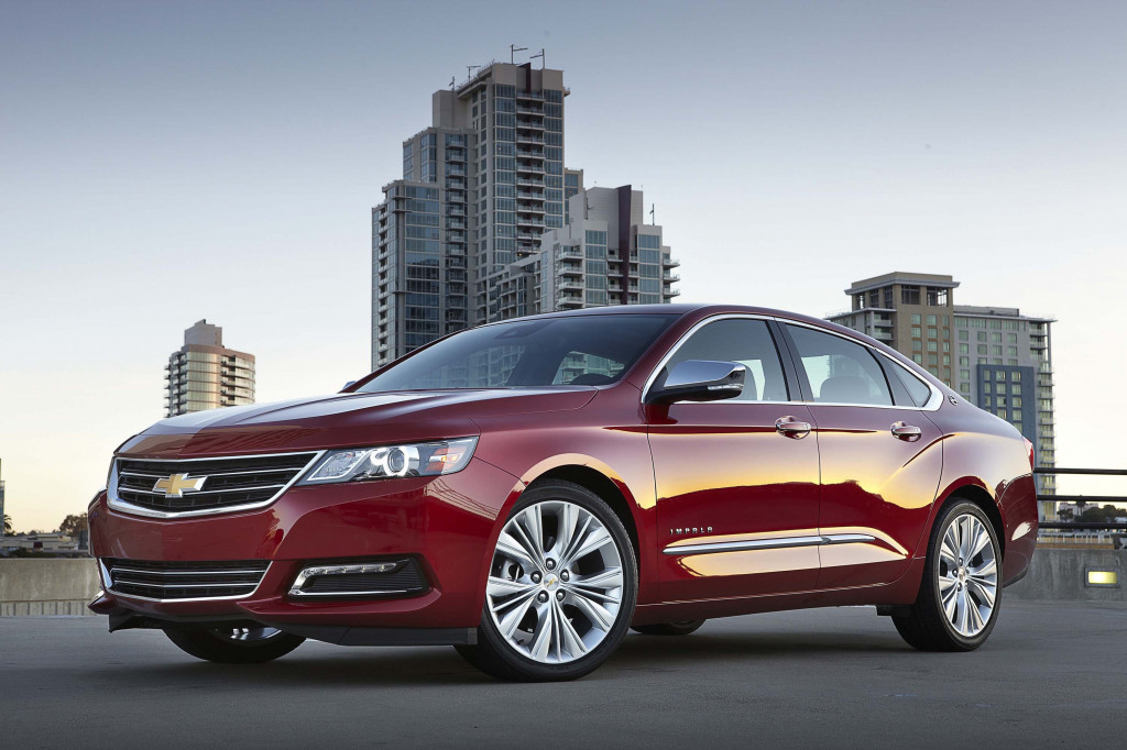 New And Used Chevrolet Impala Chevy Prices Photos Reviews