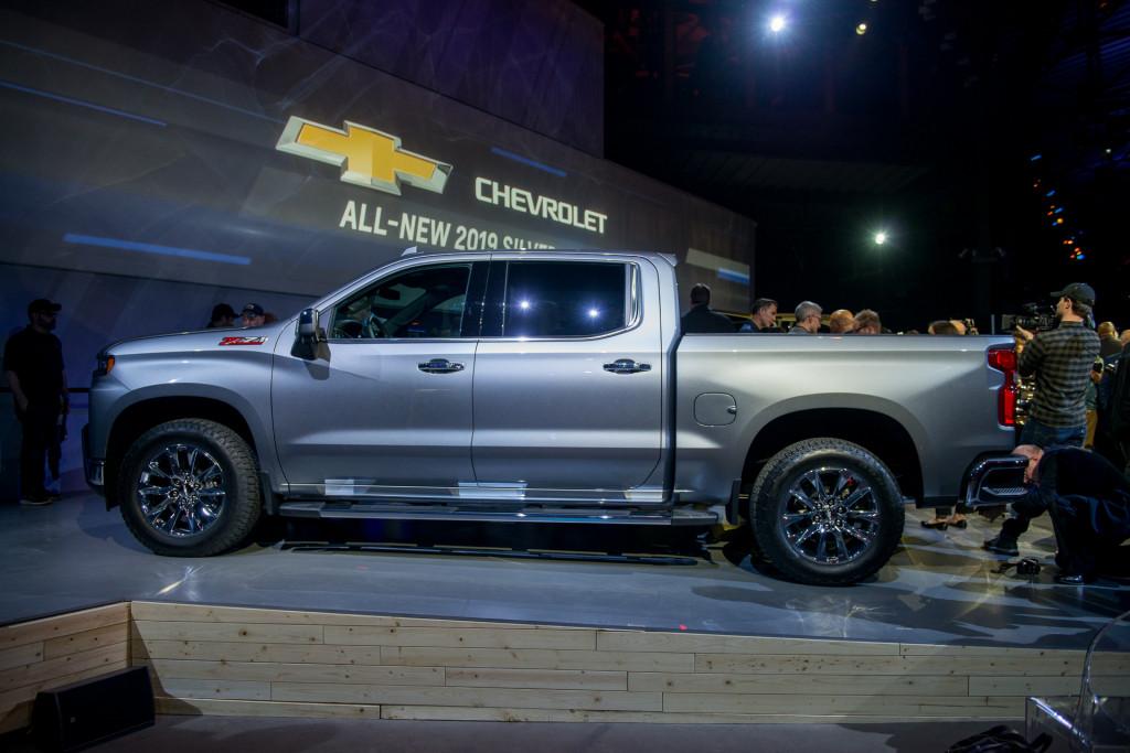 100 Year Anniversary Silverado >> 2019 Chevrolet Silverado video preview | Autozaurus