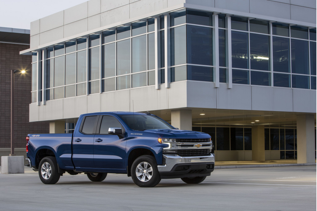 Review Update: The 2019 Chevrolet Silverado 1500 2.7 is a commuter's companion