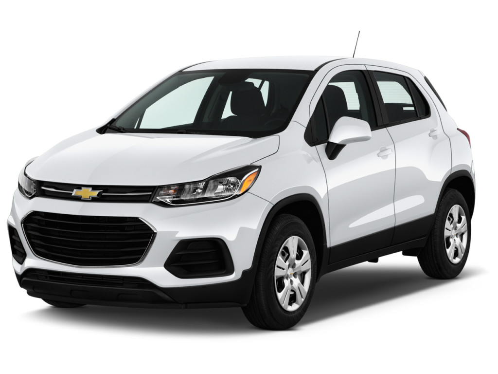 2019 Chevrolet Trax Chevy Review Ratings Specs Prices And Photos The Car Connection