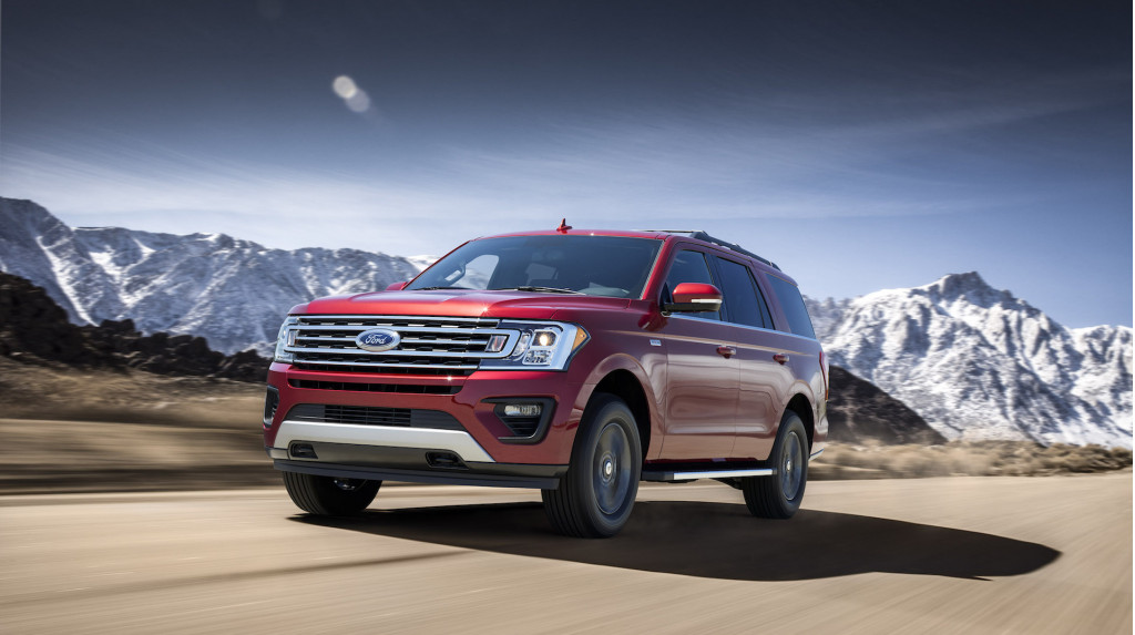 2019 Ford Expedition Review, Ratings, Specs, Prices, and