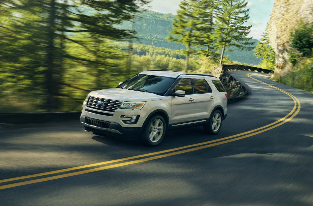 2019 ford explorer review ratings specs prices and photos the 2019 ford explorer review ratings specs prices and photos the car connection publicscrutiny Choice Image