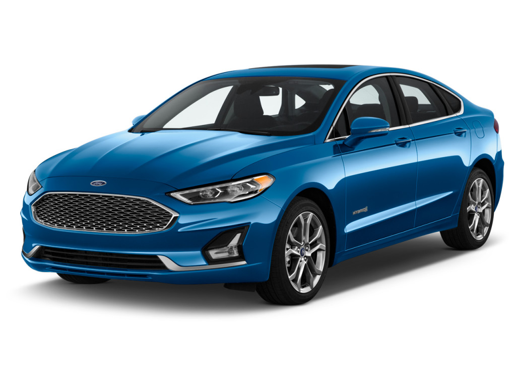 2019 Ford Fusion Review Ratings Specs Prices And Photos The Car Connection