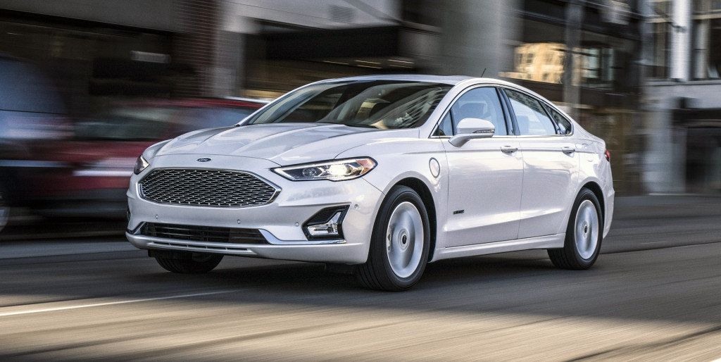 2019 Ford Fusion Unveiled Mercedes Benz C Cl Update Nissan S Electric Crossover Plans What New The Car Connection