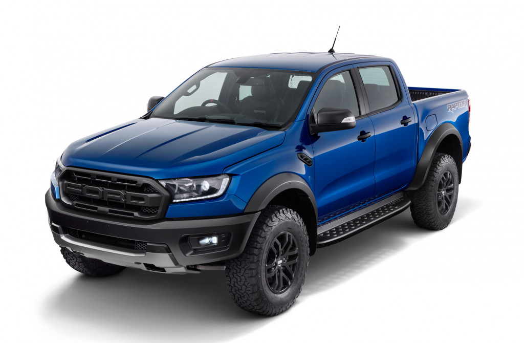 Ford Performance boss hints at gas-powered Ranger Raptor for US