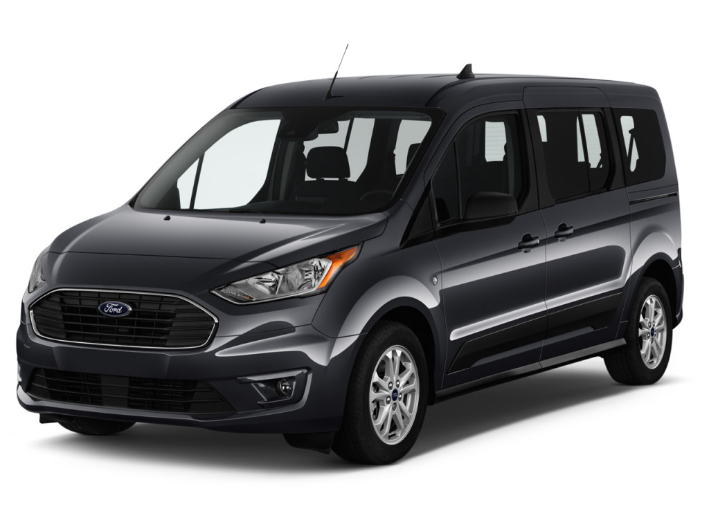 2019 Ford Transit Connect Wagon Review, Ratings, Specs, Prices, and