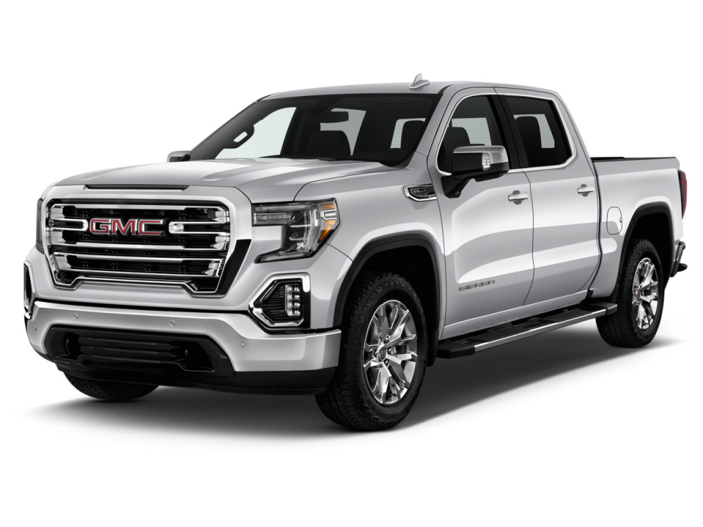 2019 Gmc Sierra 1500 Review Ratings Specs Prices And Photos 2003 Transfer Case Identification The Car Connection