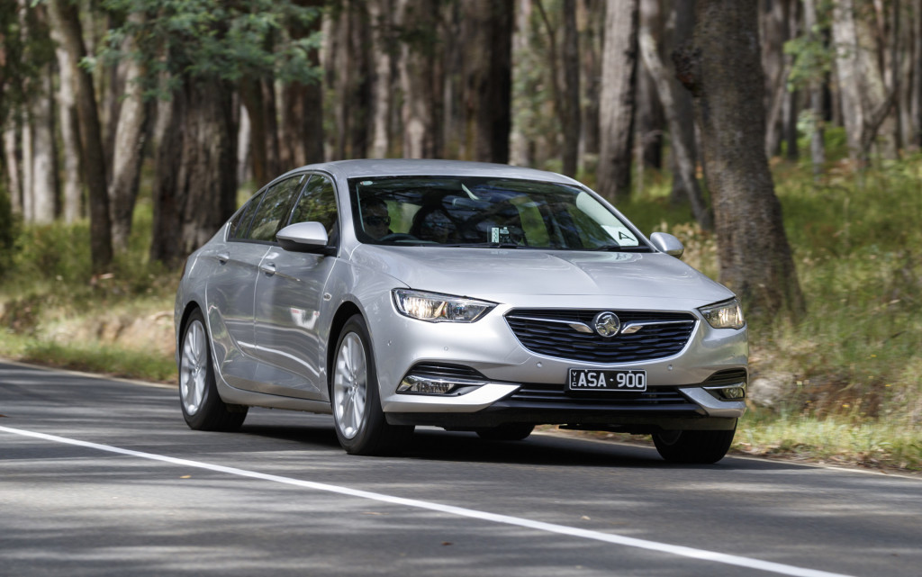 Holden Commodore will be retired in 2020