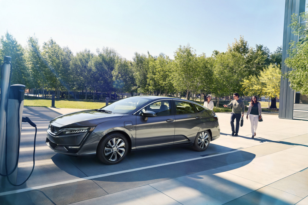 Best deals on plug-in, electric, and hybrid cars for June 2019