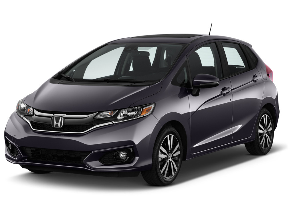 2019 Honda Fit Review, Ratings, Specs, Prices, and Photos