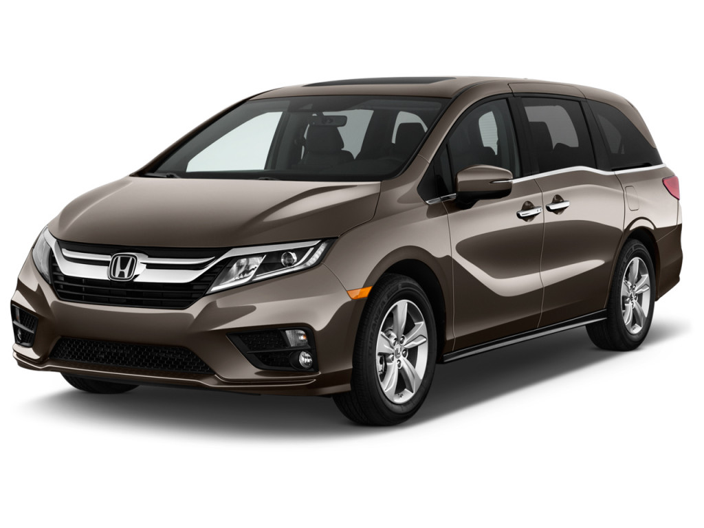 2019 Honda Odyssey Review Ratings Specs Prices And Photos The