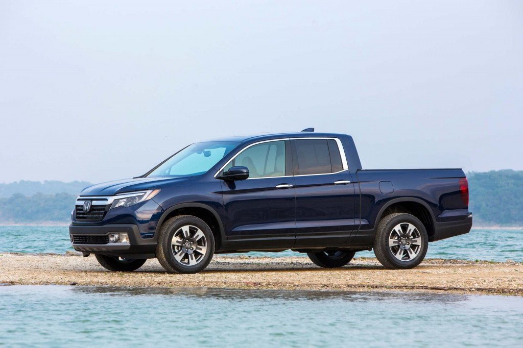Car Prices: Honda bumps price, adds features, eliminates trim lines for 2020 Ridgeline