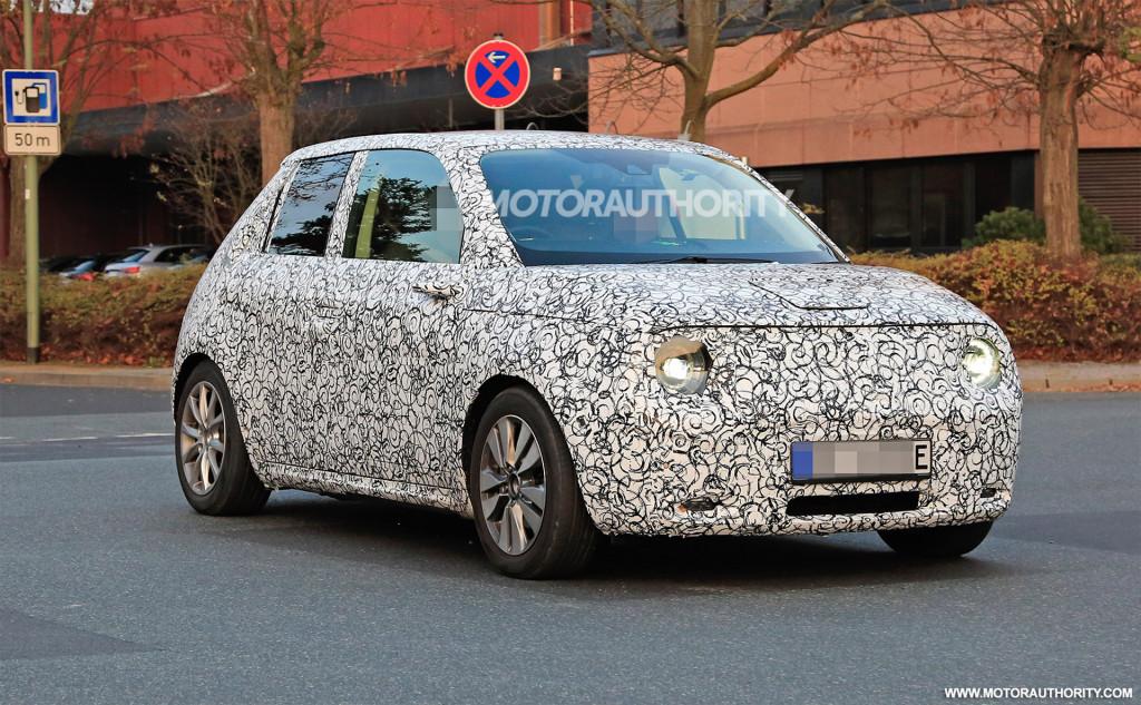 Honda's cutesy Urban EV concept transitions to prototype ...