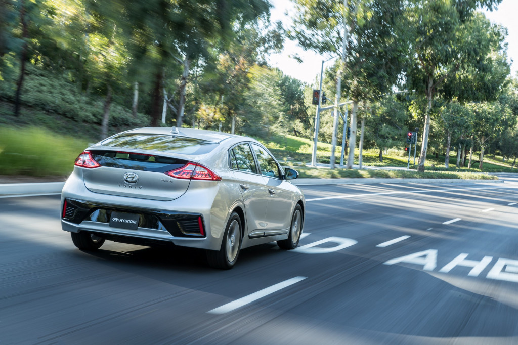 At $79 a month, is this the best electric-car lease deal of 2019?
