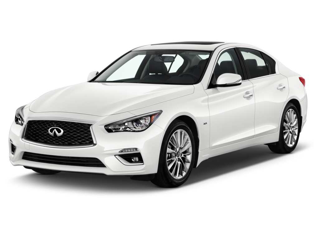 2019 INFINITI Q50 Review, Ratings, Specs, Prices, and Photos