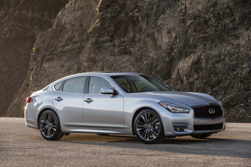 New And Used Infiniti Q70 Prices Photos Reviews Specs The Car Connection