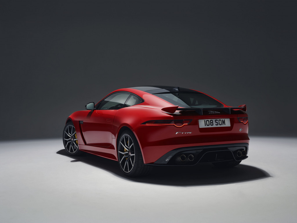 2019 Jaguar F Type Rumors, Release Date, Redesign >> Next Jaguar F Type Could Get Bmw V 8 2 2 Layout