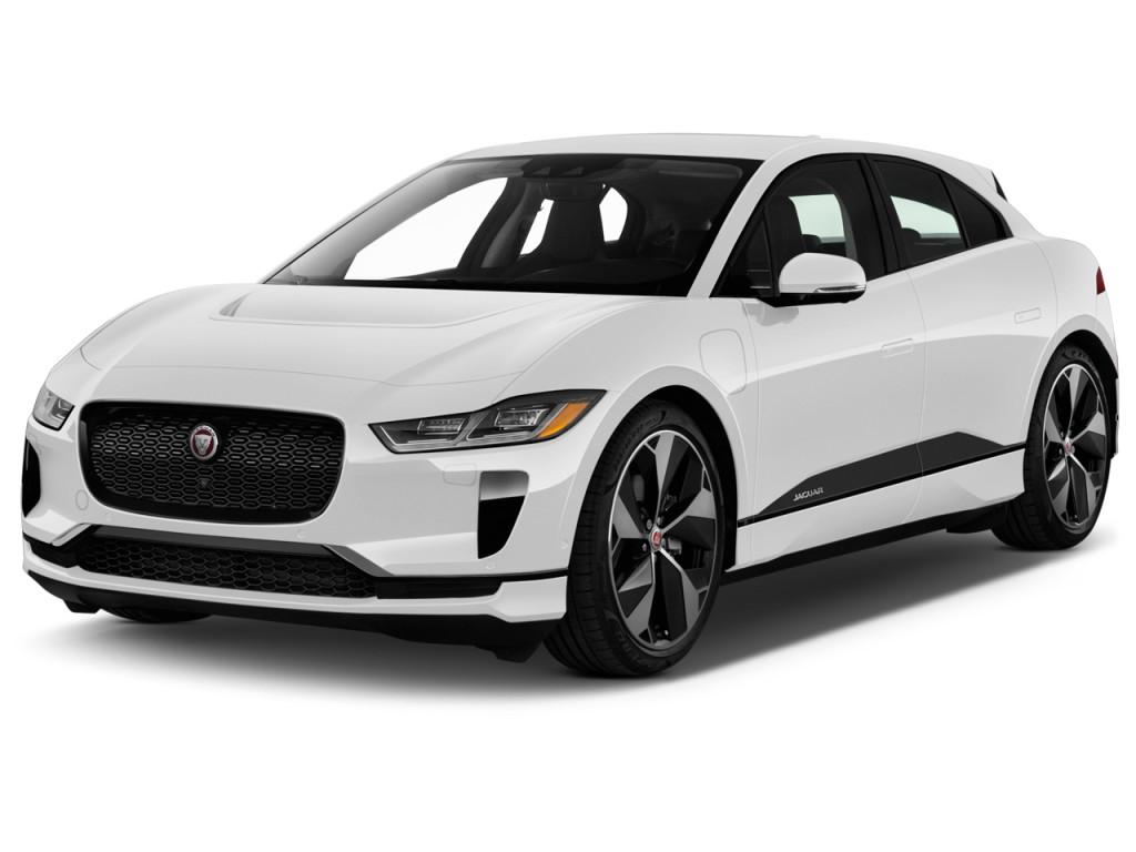 2019 Jaguar I Pace Ev Design Specs Mileage Price >> 2019 Jaguar I Pace Review Ratings Specs Prices And