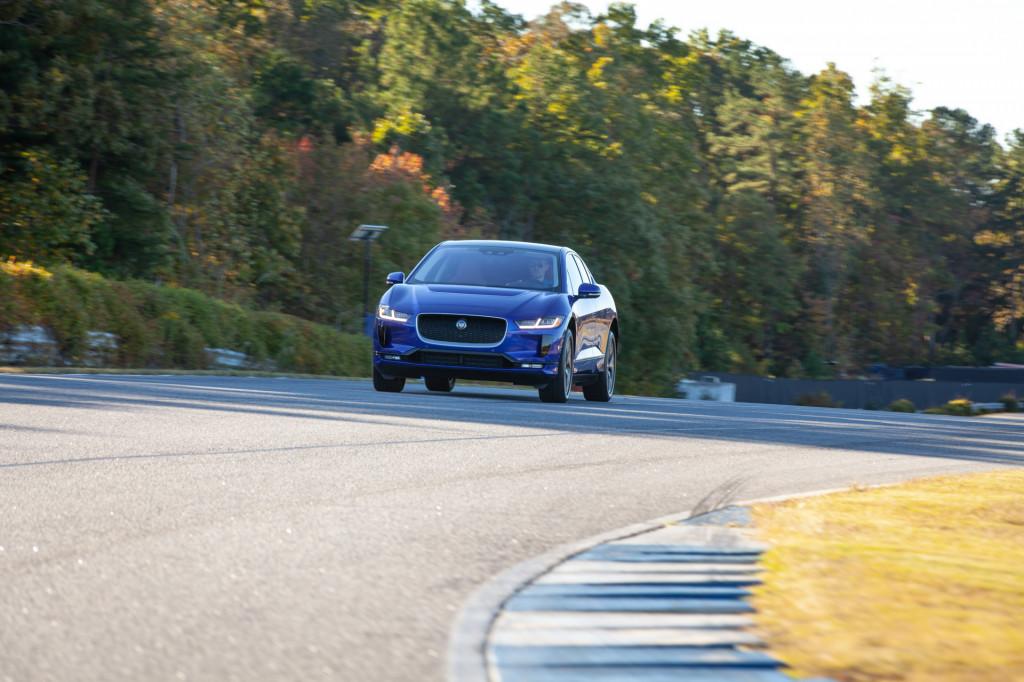 2019 Jaguar I-Pace electric car range: Why the short circuit?