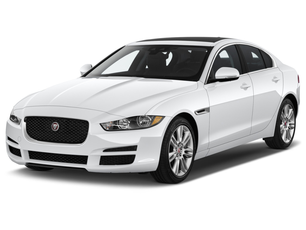 2019 Jaguar Xe Review Ratings Specs Prices And Photos The Car Connection