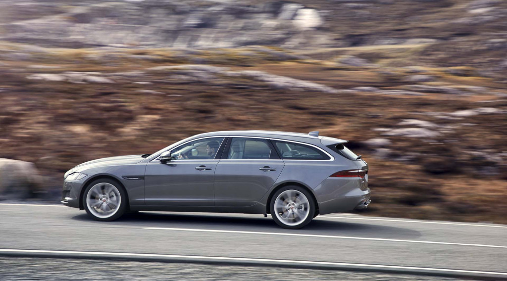 2020 Jaguar Xf Review Ratings Specs Prices And Photos