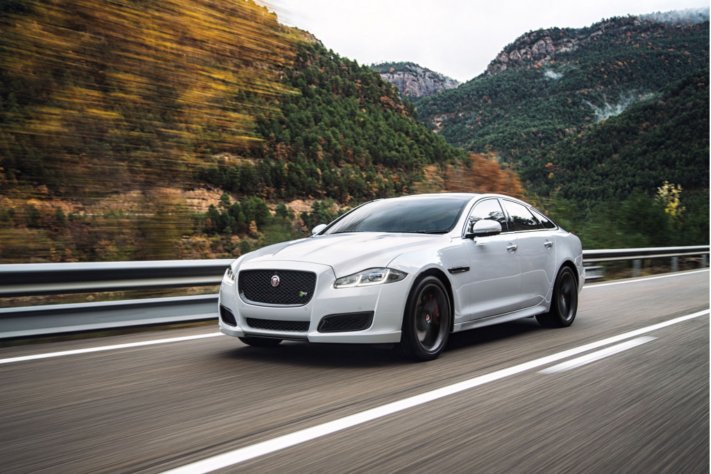 1999 Jaguar Xj Review Ratings Specs Prices And Photos The Car Connection