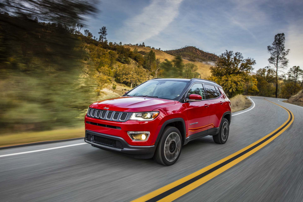 2019 Jeep Compass Review, Ratings, Specs, Prices, And Photos   The Car  Connection