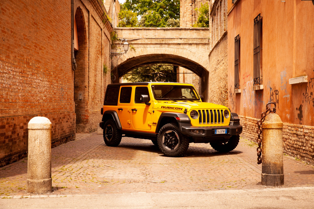 The red line that never existed: We cross the Rubicon in a Rubicon, we think