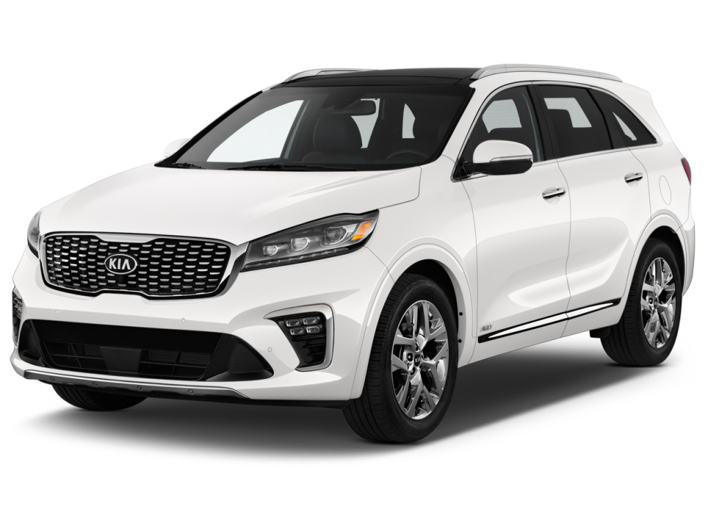 2019 Kia Soo Review Ratings Specs Prices And Photos