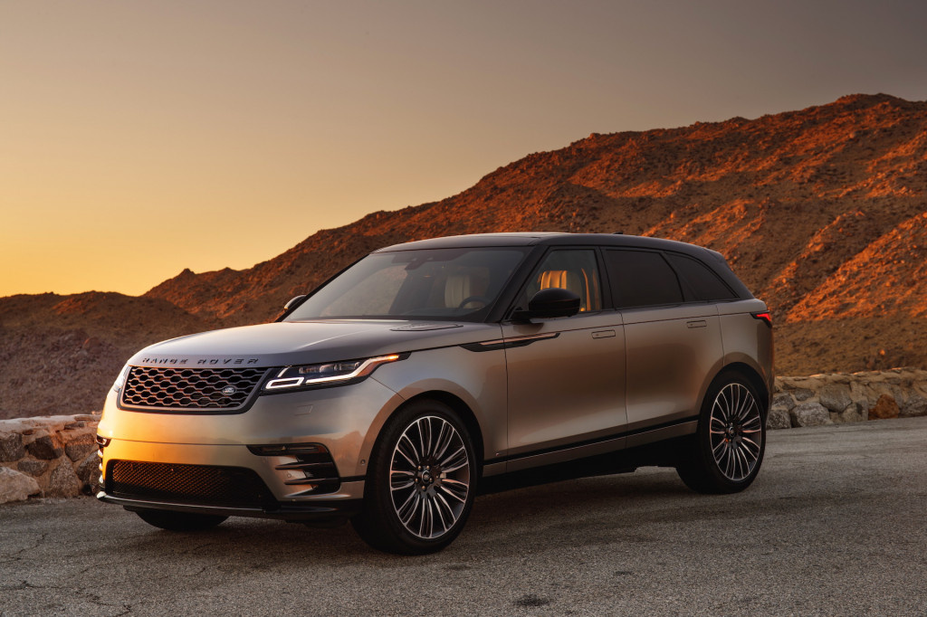 What's New for 2019: Land Rover