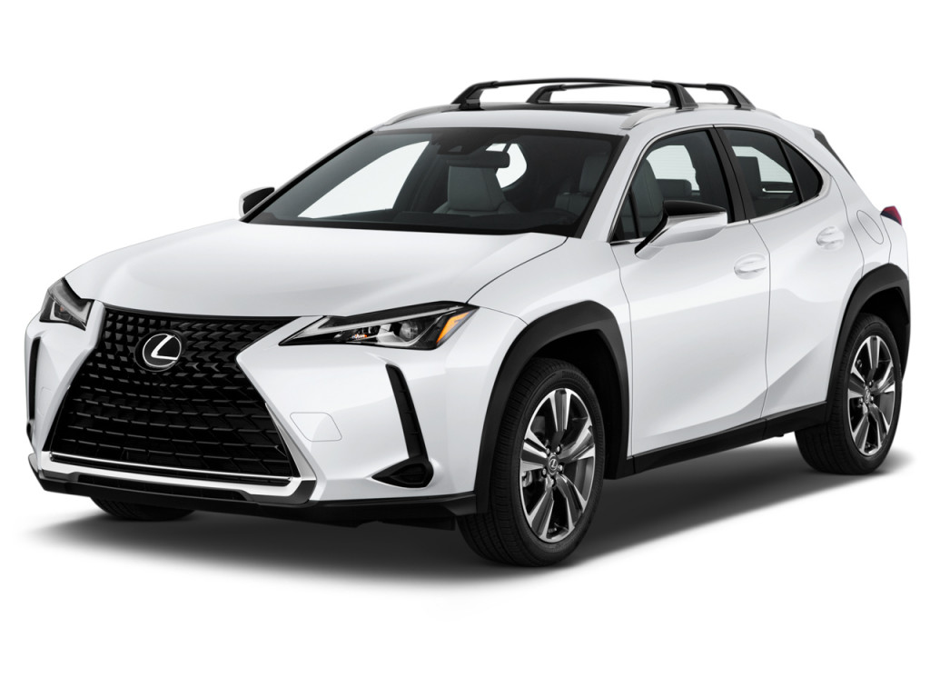 2019 Lexus Ux Review Ratings Specs Prices And Photos The Car Connection