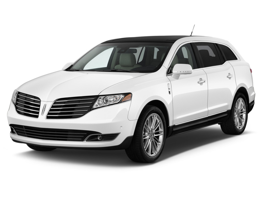 2019 Lincoln Mkt Review Ratings Specs Prices And Photos