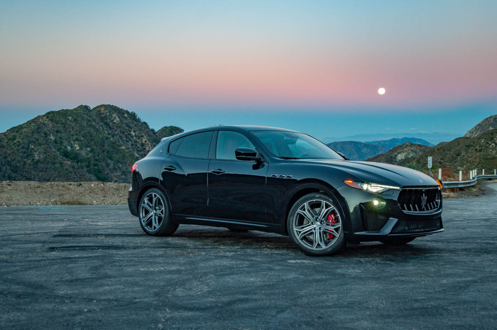 First drive review: 2019 Maserati Levante GTS completes a beast