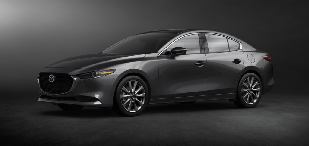 Mazda Build And Price >> 2019 Mazda 3 Costs 21 895 Cheapest Awd Model Adds 3 000