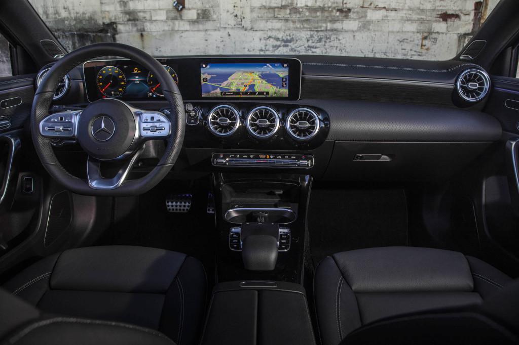 2019 Mercedes-Benz A-Class first drive review: A better baby Benz