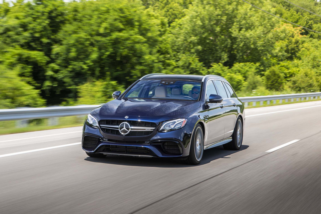 Base 2020 Mercedes-Benz E-Class to feature extra power, E350 designation