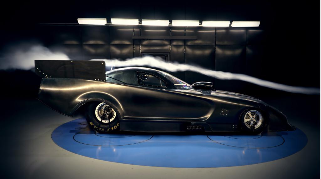 2019 Dodge Charger SRT Hellcat spawns NHRA Funny Car