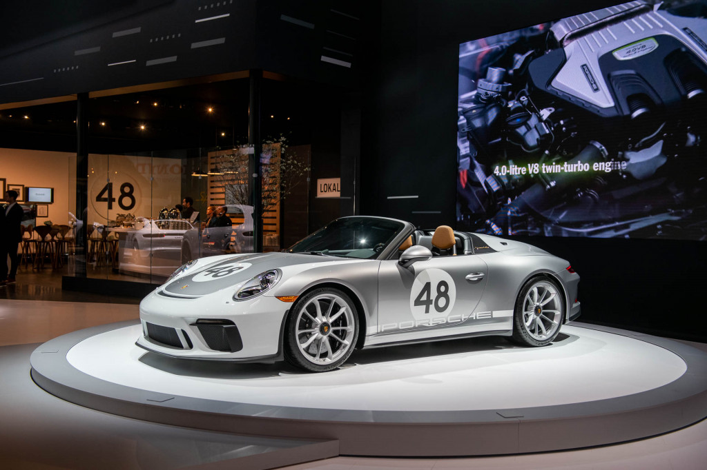 2019 New York International Auto Show in pictures: The cars, SUVs, and crossovers you need to see
