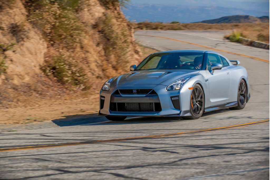 2019 Nissan GT-R Video Review