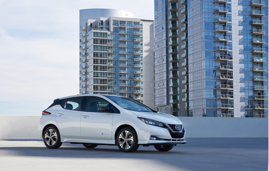 Busting 7 of the most common myths about electric cars