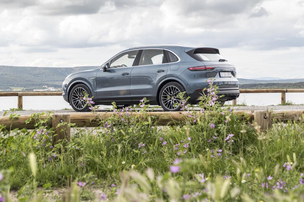 2019 Porsche Cayenne E-Hybrid first drive review: Porsche's case for electrification