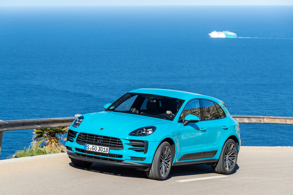New And Used Porsche Macan Prices Photos Reviews Specs