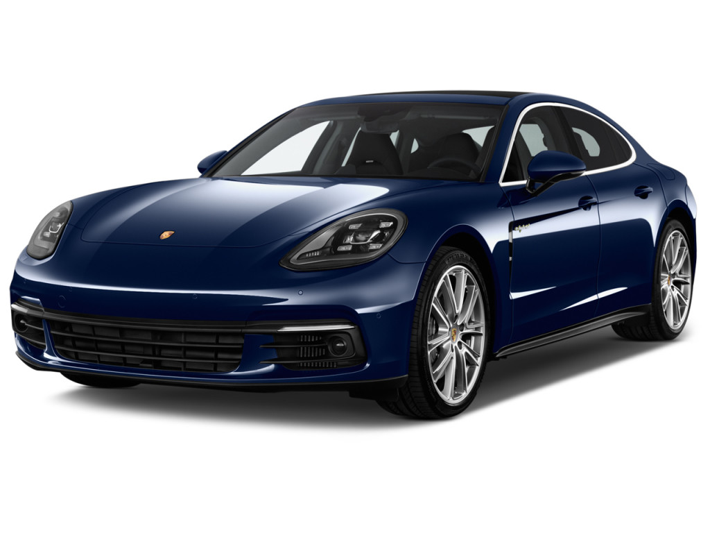 2019 Porsche Panamera Review Ratings Specs Prices And