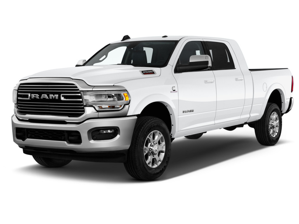 2019 Ram 2500 Review Ratings Specs Prices And Photos The Car Connection