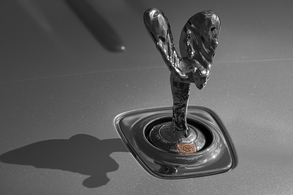 """Rolls-Royce Silver Ghost Collection honors the """"Best Car in the World"""""""