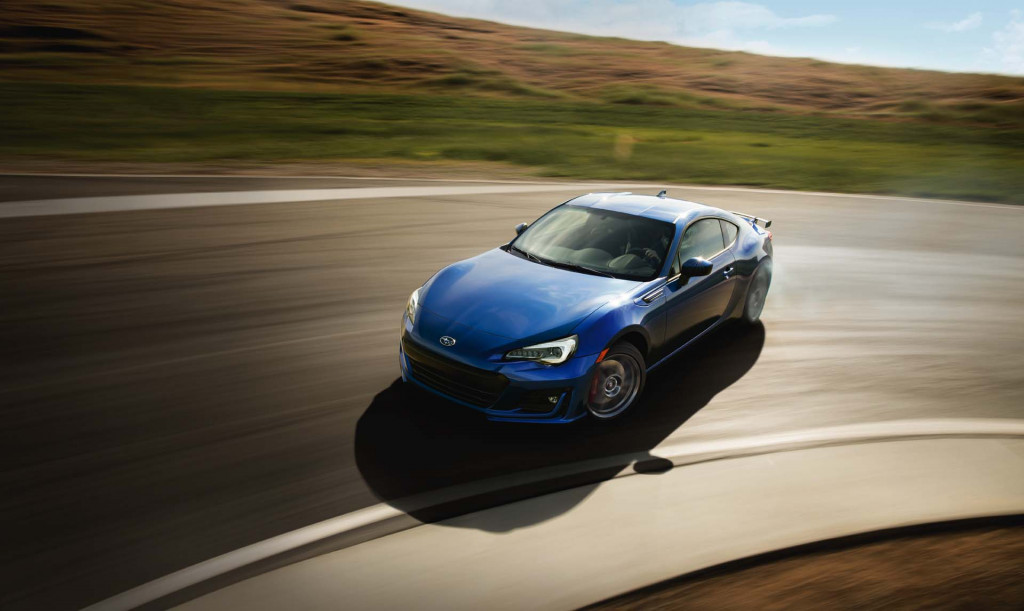 2019 Subaru BRZ Review, Ratings, Specs, Prices, and Photos