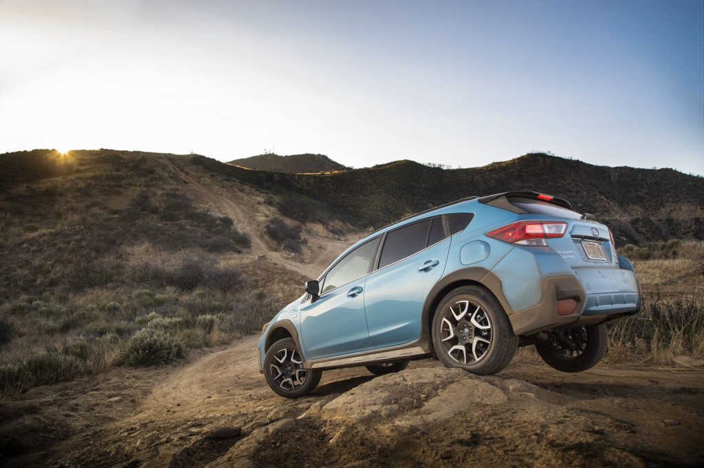 Toyota and Subaru deepen partnership on hybrids, sports cars